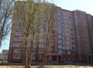 Новостройка Жилой дом на ул. Набережная